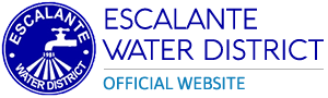 Escalante Water District